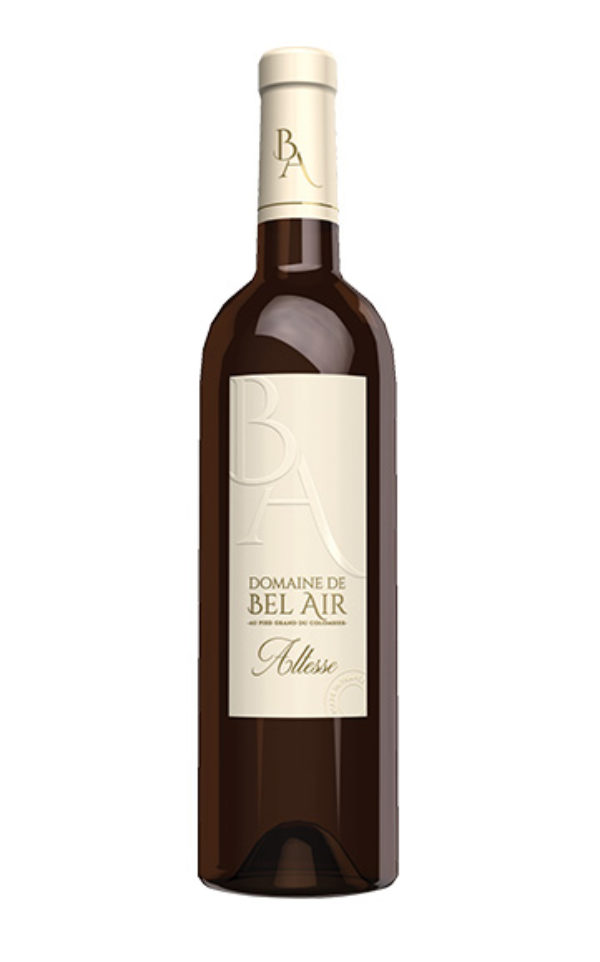 altesse vin bel air grand colombier