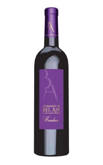 mondeuse vin bel air grand colombier