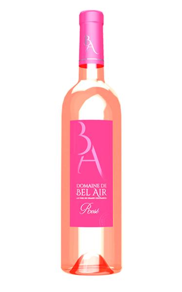 Rosé (cépage mondeuse)